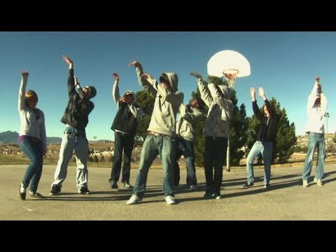 Do the John Wall - Troop 41 - Unofficial Music Video - SimplySpoons