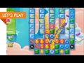 Let's Play - Candy Crush Jelly Saga (Misty Saved!!)