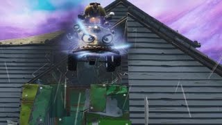 Perfect Tom Cruise Moment in Fortnite