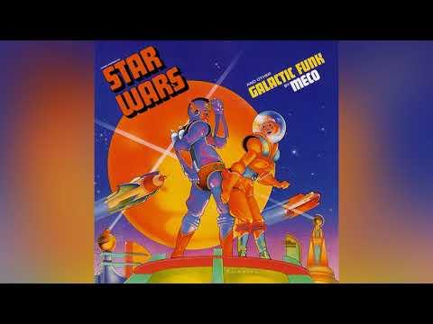 "Meco - Star Wars Theme/Cantina Band (12"" Disco Mix)"