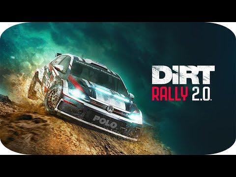 DiRT Rally 2.0 [Xbox One X] Gameplay Español El Mejor Juego de Rally en Consola
