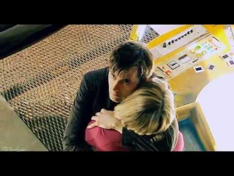 ► doctor + rose | don't deserve you