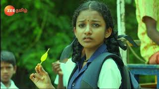 Niram Maratha Pookal - Indian Tamil Story - Episode 6 - Zee Tamil TV Serial - Best Scene