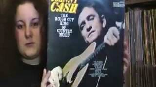 My Johnny Cash Collection (today, February 26th 2012, he would