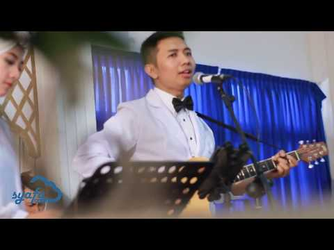 Syafa Wedding Muslim Acoustic - Bidadari Surga ( Ustad Jefri )