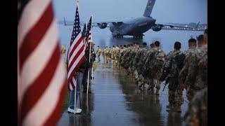 Авиаудар США по Ирак. Конфликт Ирак (Ближний восток) Иран