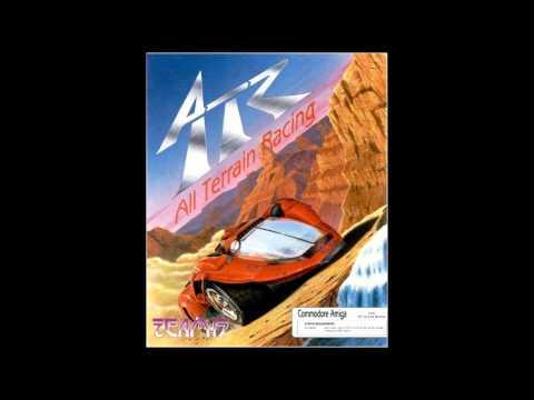 ATR : All Terrain Racing [ 1993 - Psionic Systems / Team17 ]