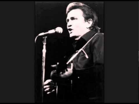 'I NEVER PICKED COTTON' - Johnny Cash, LIVE in NEW YORK, 1996.avi - YouTube