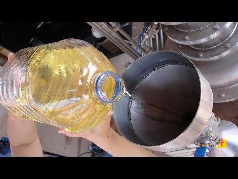 Qualidade do Biodiesel - Curso a Distância Produção de Biodiesel na Fazenda