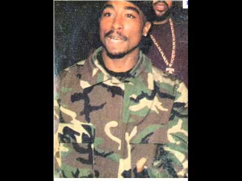 the truth behind the 2pac and Ice Cube beef
