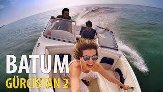 Batum'da Adrenalin & Doktor Bu Ne? - GÜRCİSTAN BÖLÜM 2