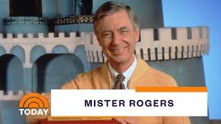 Inside 'Mister Rogers' Neighborhood' in 1979 | Flashback Friday | TODAY Originals