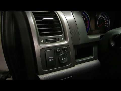 Ремонт электрокорректора ксенонового света автомобиля HONDA