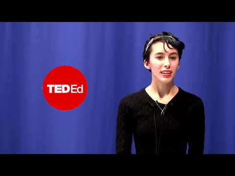 Hear Us Out: Encouraging Teenage Leadership | Sarah Buoni | Sussex Technical High School