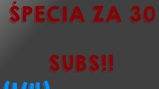 |ŠPECIÁL ZA 30 SUBS!!| (1/4) (BEDWARS)
