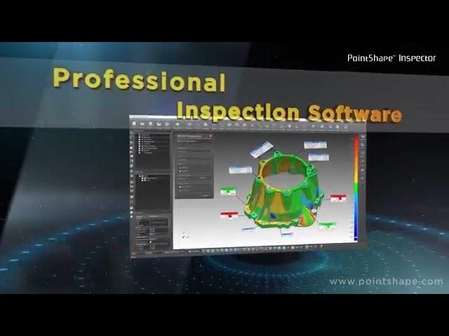 PointShape Inspector PR - V-GER