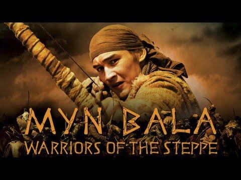Bin Bala - Altyazılı Kazak filmi -  Myn Bala
