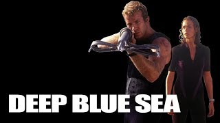 Deep Blue Sea (1999) Kill Count
