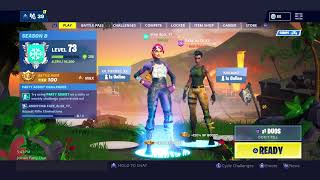 /#FORTNITE #chill :) can we hit 400 #Free shoutouts