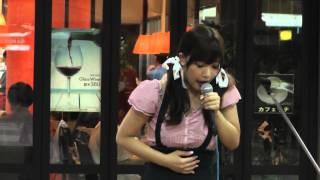 2013えきなからいぶYOKOHAMA@日本大通り 藤田恵名ブログ http://am...