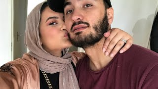 This is where we lived HOME TOUR- Ramadan Vlog 2