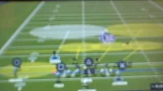 NCAA Football 10 Review- PSP