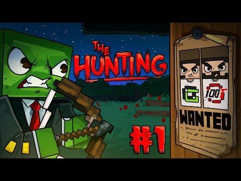 A New Hunt Begins! (Hunting OpTic/100T) - Ep.1