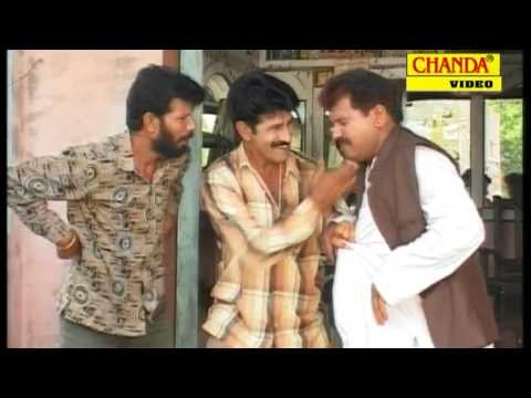 Haryanvi Full Film- Chit Chorni Travel Video
