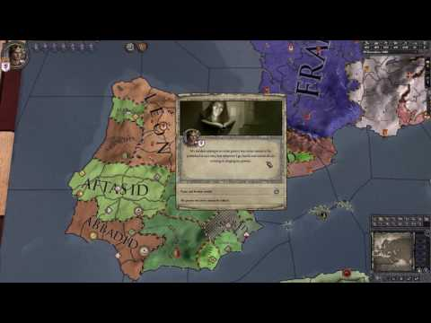 Barker Plays CK2 (Leon) – Episode 7 – What Could Possibly Go Wrong?