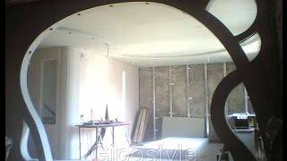 Фото арок в квартире(На сегодняшний день арки есть во многих квартирах. Наверное, каждый человек, который в течение последних..., 2014-09-24T07:11:26.000Z)