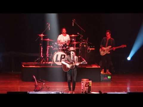 LP (Laura Pergolizzi). Full concert. 21.06.17 St.Petersburg
