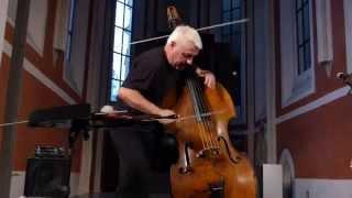 Savina Yannatou & Barry Guy - Music Unlimited Wels, Austria, 2014-11-08