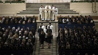 Funeral Homily Given for Supreme Court Justice Antonin Scalia