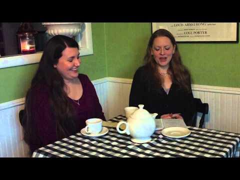 Picture Shows & Petticoats - Episode 17 (Downton Abbey Series 4, Episode 1)