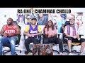 Chammak Challo Ra One