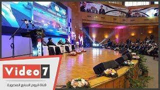 أحمد عمر هاشم: دعوة السيسى لنبذ الفرقة والتطرف أمر يستوجب استمراره