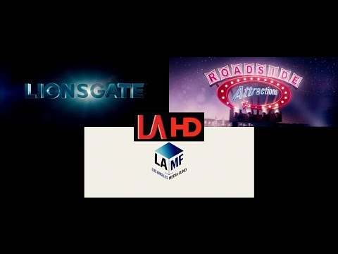 Lionsgate/Roadside Attrations/Los Angeles Media Fund