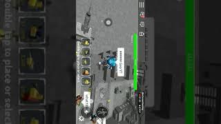 (Roblox Tower Defense) Blu VS Zombies?