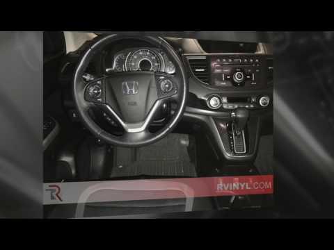 Rdash® 2012 - 2014 Honda CR-V Dash Kits