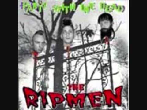 The Ripmen - Brain in a Plastic Bag