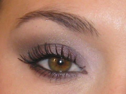 maquillage yeux verts lise watier