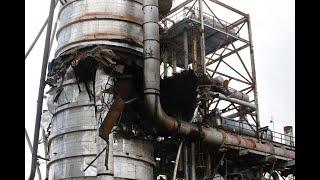 Tareck El Aissami: Un misil impactó la Planta 4 de la Refinería de Amuay en Venezuela