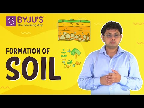 Soil formation and the soil forming factors teaching for Soil erosion meaning in hindi
