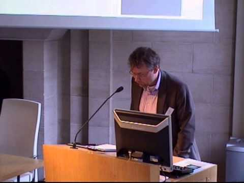 Jan Smits - Goals of European Private Law and Better Regulation