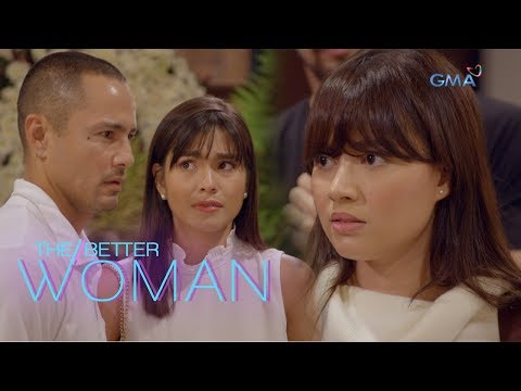 The Better Woman: Ang katapat ni Juliet | Episode 60