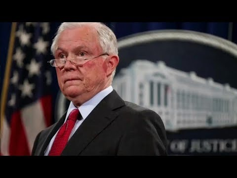Atty. Gen. Jeff Sessions Targets Legal Pot | Los Angeles Times