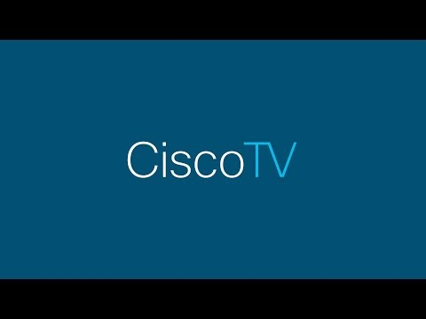 Cisco Connect 2019 – Day 2