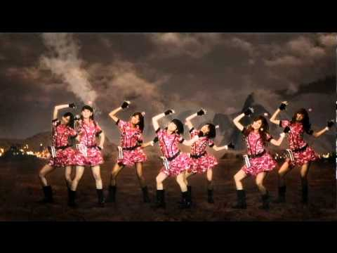 Berryz工房「雄叫びボーイ WAO!」(Dance Shot Ver.)