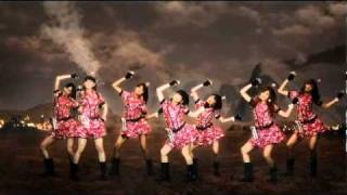 2010年3月3日発売の22thシングル。 シングルVに収録されている、ダンス...