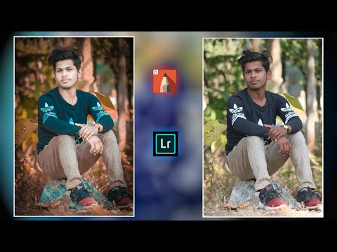 How to smooth face in autodesk // clean face in autodesk pro lr lightroom colour correction tutorial